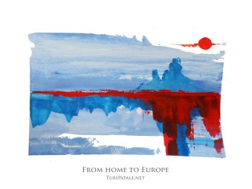 From Home to Europe