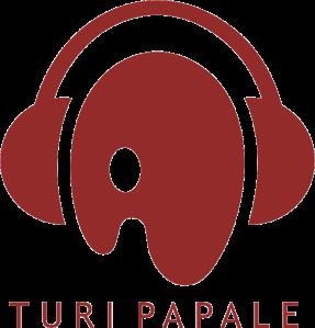 Turi Papale Logo