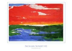 Sicilian Sunset #2
